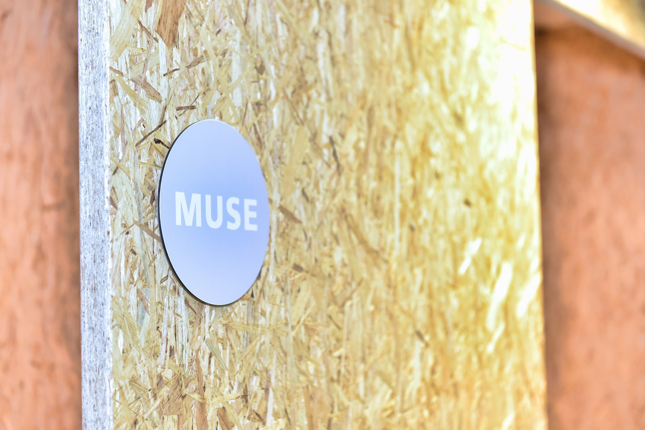 Salle de réunion Muse