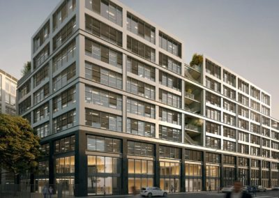 THE FACTORY – Clichy (92)