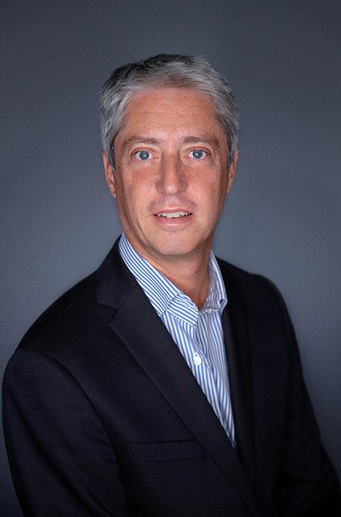 jean-Frédéric Blayn, Directeur Général Auris